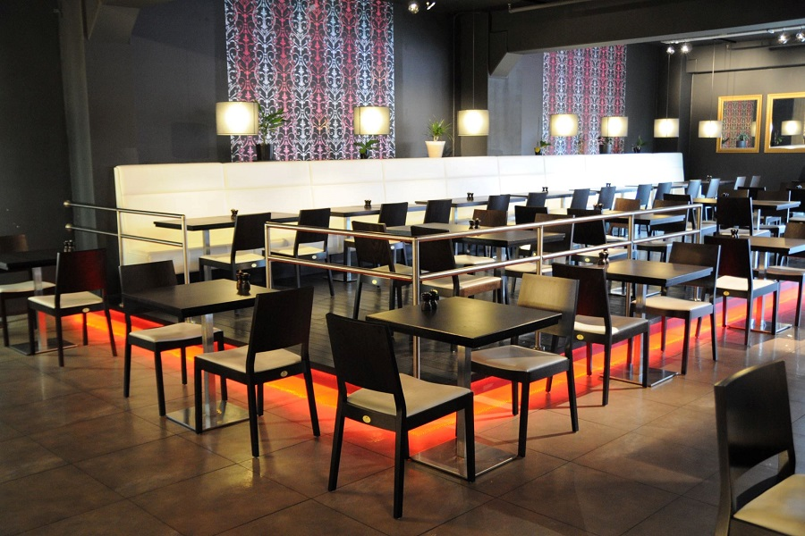 De Cinema Restaurant Turnhout