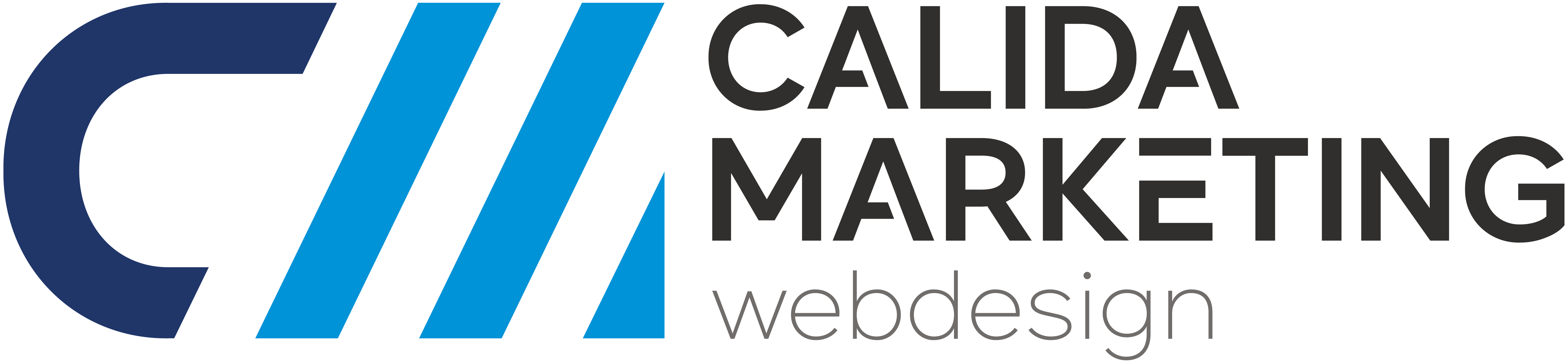 Calida Marketing webdesign